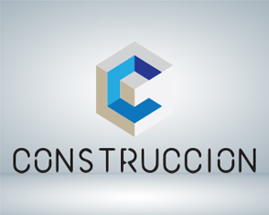 kübik c inşaat logosu