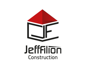 çatı inşaat logo tasarımı