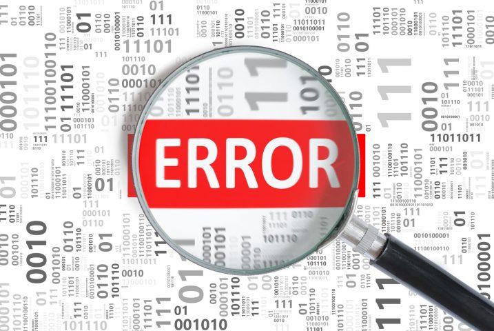 logoda yapılan hatalar