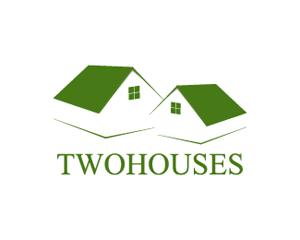 twohouse inşaat logo