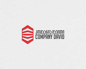 kırmızı inşaat logosu