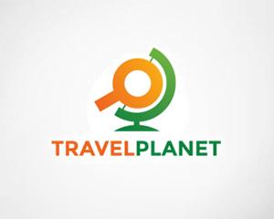 Travel şirketi logo tasarımı