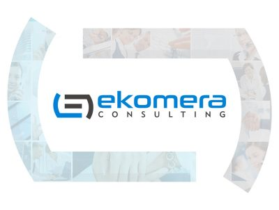 ekomera logo tasarımı
