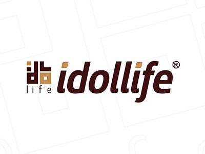 idollife mobilya logo
