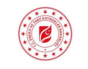 enerji ve tabii kaynaklar bakanlığı logo tasarımı yeni logosu