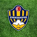 hatay kırıkhanspor logo tasarımı amblem