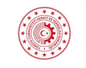 sanayi ve teknoloji bakanlığı logo tasarımı logosu