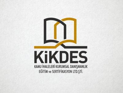 kikdes logo tasarimi