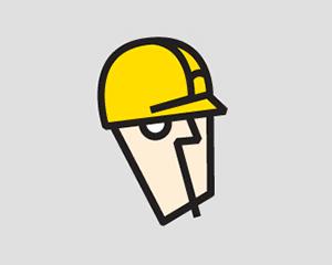 inşaat mühendislik logosu